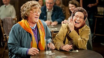 Mrs Brown's Boys - Series 1 - Mammy's Merchandise