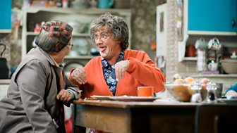 Mrs Brown's Boys - Series 1 - Mammy Rides Again