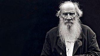 Imagine... - The Trouble With Tolstoy: 1. At War With Himself