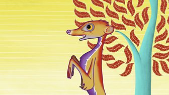 Tinga Tinga Tales - Series 2 - Why Meerkat Is Always On The Lookout