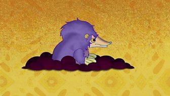 Tinga Tinga Tales - Series 2 - Why Mole Lives Underground
