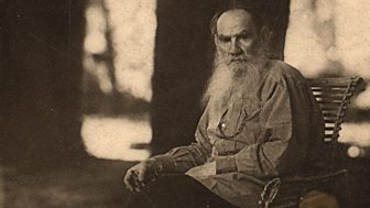 Imagine... - The Trouble With Tolstoy: 2. In Search Of Happiness