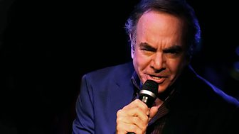 ...sings Neil Diamond - Episode 17-02-2018
