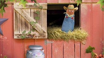 Small Potatoes - On A Farm