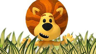 Raa Raa The Noisy Lion - Series 1 - Raa Raa Finds A Voice