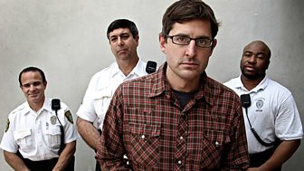 Louis Theroux - Miami Mega-jail: Part 1
