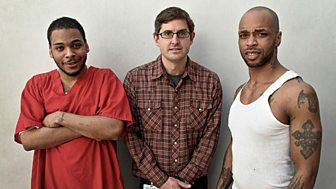 Louis Theroux - Miami Mega-jail: Part 2