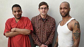 Louis Theroux - Miami Mega-jail: Part 2