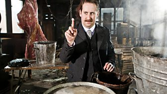 Horrible Histories - Series 3 - Episode 1