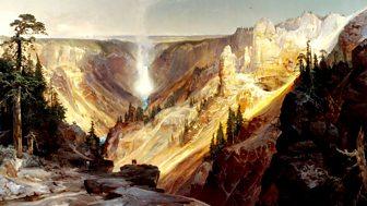 Unnatural Histories - 2. Yellowstone