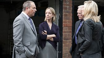 New Tricks - Series 8: 9. Half Life