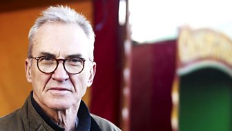 Who Do You Think You Are? - Series 8: 4. Larry Lamb