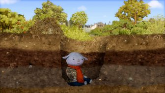 The Adventures Of Abney And Teal - Series 1 - Abney Finds A Hole