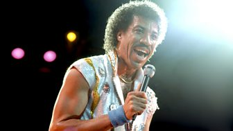 Black Music Legends Of The 1980s - Lionel Richie: Dancing On The Ceiling