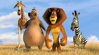 Madagascar: Escape 2 Africa - Episode 04-03-2018