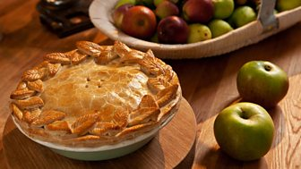 Hairy Bikers' Best Of British - Series 1 - 60 Minute Versions: 5. Puddings And Pies