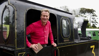 Great British Railway Journeys - Series 3: 25. Goes To Ireland - Ballymoney To Londonderry
