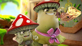 Tree Fu Tom - Series 1 - Fungus Among Us