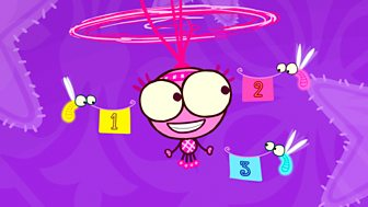 The Lingo Show - Series 1 - Jargonaise's Buggy Best 3