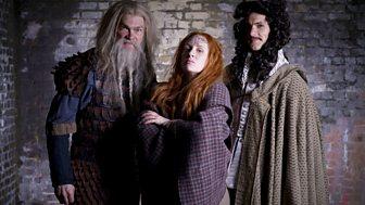 Horrible Histories - Series 4 - Episode 1