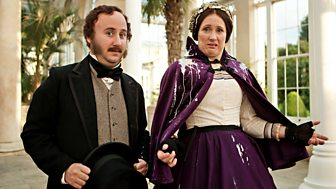 Horrible Histories - Series 4: Episode 6