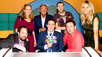 Would I Lie To You? - Series 6: Episode 4