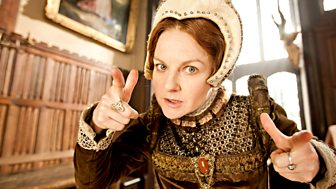 Horrible Histories - Series 4 - Episode 10