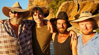 Indian Ocean With Simon Reeve - 6. Indonesia To Australia