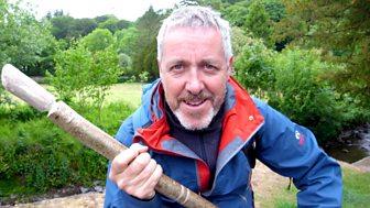 Britain's Lost Routes With Griff Rhys Jones - 4. Pilgrims
