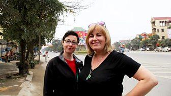 World's Most Dangerous Roads - Series 2: 2. Ho Chi Minh Trail