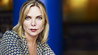 Who Do You Think You Are? - Series 9: 1. Samantha Womack