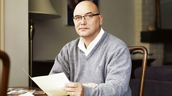 Who Do You Think You Are? - Series 9: 2. Gregg Wallace