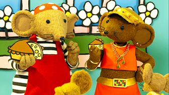 Rastamouse - Series 2 - Grove Town
