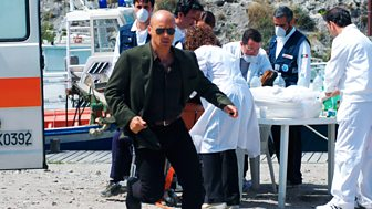 Inspector Montalbano - Series 2: 1. Turning Point
