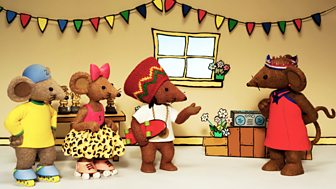 Rastamouse - Series 2 - Da Winner Is