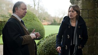 New Tricks - Series 9: 2. Old School Ties