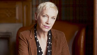 Who Do You Think You Are? - Annie Lennox