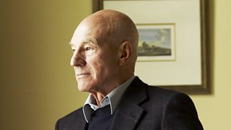 Who Do You Think You Are? - Series 9: 3. Patrick Stewart