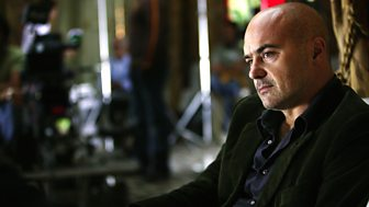 Inspector Montalbano - Series 2: 3. The Patience Of The Spider