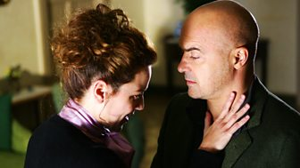 Inspector Montalbano - Series 2: 4. The Game Of Three Cards