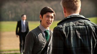 Wolfblood - Series 1 - Family Ties