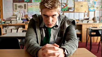 Wolfblood - Series 1 - Cry Wolf
