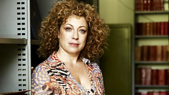 Who Do You Think You Are? - Series 9: 6. Alex Kingston