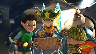 Tree Fu Tom - Series 2 - One For All!