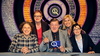 Qi - Series J: 2. Jam, Jelly And Juice
