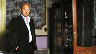 Inspector Montalbano - Series 2: 6. The Wings Of The Sphynx