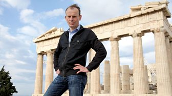 Andrew Marr's History Of The World - Original Series: 2. Age Of Empire