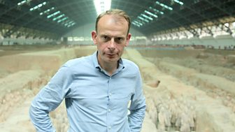 Andrew Marr's History Of The World - Original Series: 3. The Word And The Sword