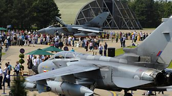 Antiques Roadshow - Series 35: 1. Raf Marham 1