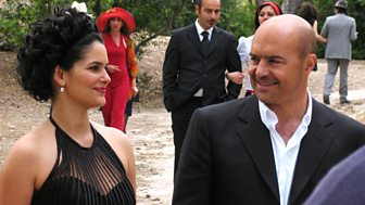 Inspector Montalbano - Series 2: 7. The Track Of Sand